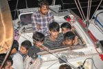 Turchia-Calabria, la nuova tratta senza controllo per i migranti
