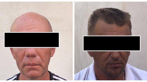 arresto scafisti ucraini, cirò, Catanzaro, Calabria, Cronaca