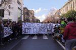 """Sciopero globale per il clima, a Messina anche i docenti di """"Teachers for future"""""""