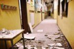 Scuole a rischio sismico, in Calabria controlli solo sul 2% degli istituti