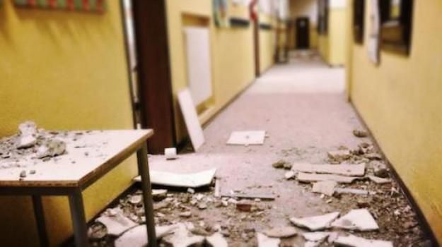 cittadinanzattiva, scuola calabria, scuole a rischio sismico, Adriana Bizzarri, Calabria, Cronaca