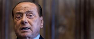 """L'appello di Berlusconi agli Occhiuto: """"Restiamo uniti per il bene della Calabria"""""""