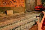 Sparatoria nel centro storico di Crotone, ferito un uomo di 36 anni