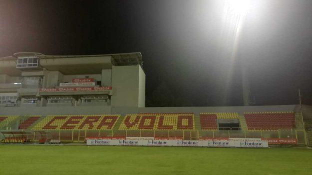 stadio ceravolo, Franco Longo, Catanzaro, Calabria, Sport