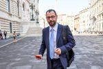 Il ministro delle Sviluppo Economico, Stefano Patuanelli