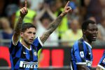L'Inter fatica ma batte l'Udinese ed è a punteggio pieno
