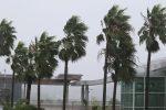 Giappone, il tifone Tapah minaccia il nord est: venti fino a 162 km