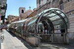 Tapis roulant di Reggio, approvato il progetto di fattibilità tecnico-economica