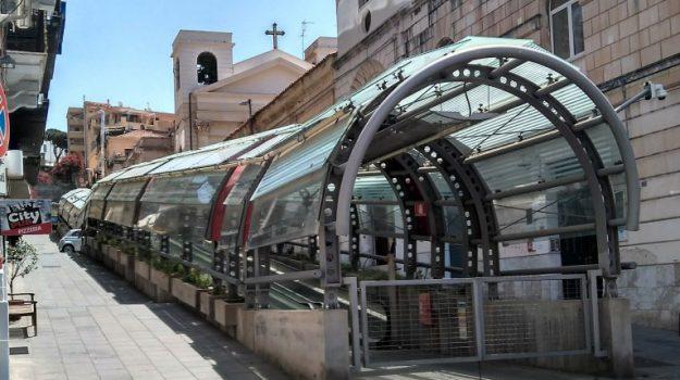 fattibilità, Tapis roulant Reggio, Reggio, Calabria, Economia
