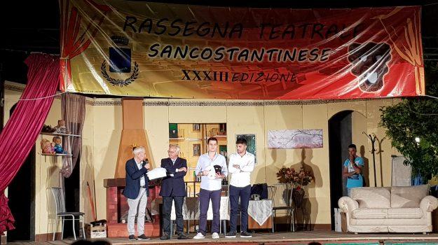 san costantino calabro, teatro, Catanzaro, Calabria, Cultura