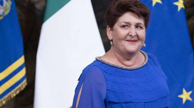 governo, ministri, social, Teresa Bellanova, Sicilia, Politica