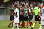 Serie C, Ternana-Reggina 1 a 1: la squadra di Toscano sfiora il colpaccio - Foto