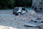 """Terremoto in Albania, 21 feriti: """"Il piu' forte in 30 anni"""""""