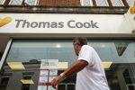 """Il colosso dei viaggi Thomas Cook dichiara bancarotta: 600mila turisti """"bloccati"""""""