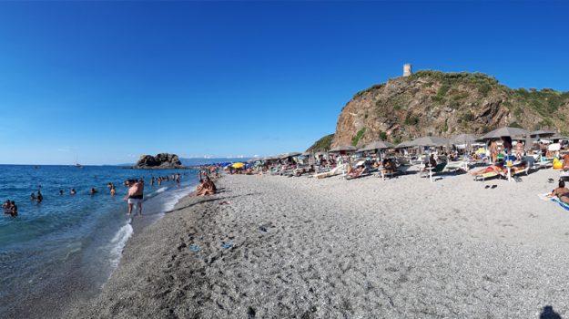 salvaguardia dell'ambiente, Tonnara di Palmi, tutela del mare Palmi, Reggio, Calabria, Cronaca