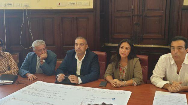 traffico torre faro, Messina, Sicilia, Politica