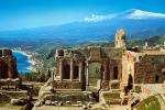 La Sicilia tra le 52 mete preferite del New York Times