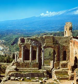 Destagionalizzazione turistica in Sicilia, l'avviso della Regione per valorizzare le eccellenze artistiche
