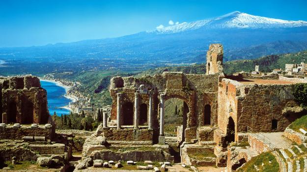 new york times, sicilia, turismo, Sicilia, Società