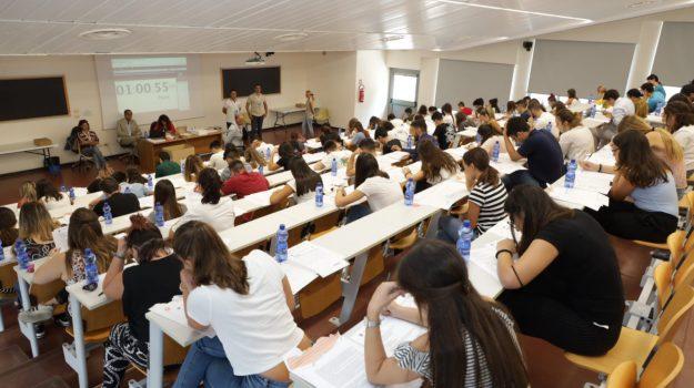 coronavirus, test medicina, università, Sicilia, Cronaca