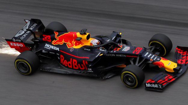 ferrari, formula 1, sochi, Charles Leclerc, Max Verstappen, Sicilia, Sport