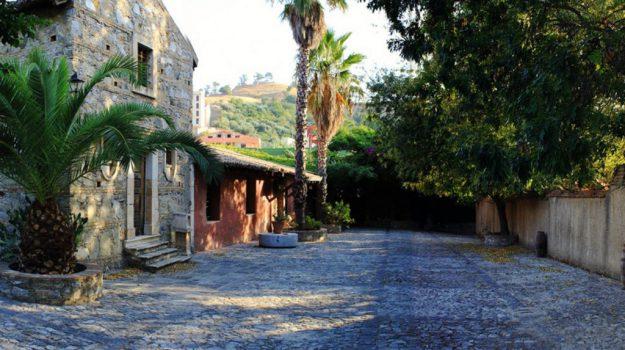 messina, villa cianciafara, Giampiero Cicciò, Messina, Cultura