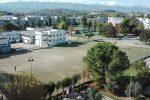 Villaggio Europa, al via i lavori per la ristrutturazione del parco di Rende
