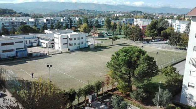 ristrutturazione parco Cosenza, Villaggio Europa Cosenza, Cosenza, Calabria, Cronaca
