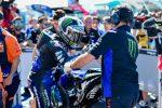 MotoGp, a San Marino pole per Vinales: secondo Espargaro