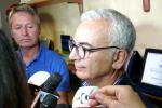 """'Ndrangheta, il colpo alla cosca di Lamezia, Capomolla: """"Non abbassare la guardia"""""""