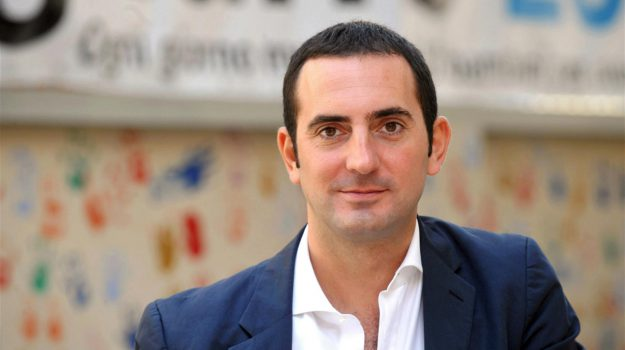 m5s, pd, regionali, Vincenzo Spadafora, Calabria, Politica
