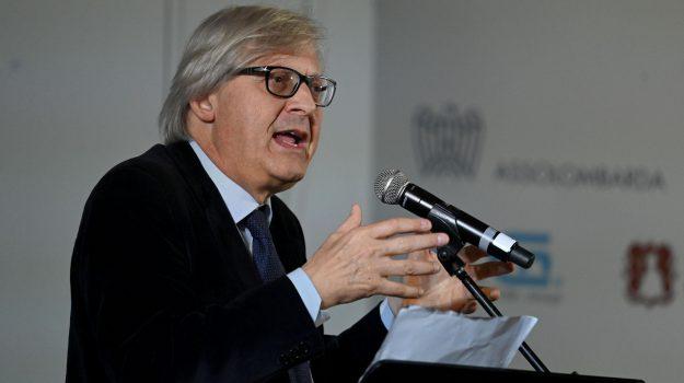 elezioni, regionali, Mario Occhiuto, Vittorio Sgarbi, Calabria, Politica