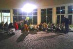 Precari del Pugliese Ciaccio di Catanzaro, notte di protesta davanti alla Regione