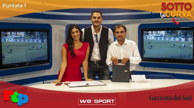 calcio dilettanti, eccellenza, promozione, serie d, Messina, Sicilia, Sport