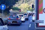 Lavori di manutenzione sull'A2 tra Sant'Onofrio e Gioia Tauro: carreggiate chiuse