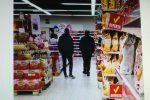 Al supermercato invece che al lavoro, nei guai 5 comunali di Reggio e un dipendente della Regione