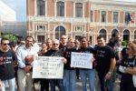 Padri separati, manifestazione a Messina: garantire l'uguaglianza dei genitori