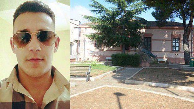 omicidio, Salvatore Battaglia, Catanzaro, Calabria, Cronaca