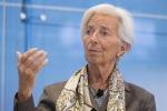 Bce: ok dal Parlamento europeo alla nomina di Lagarde