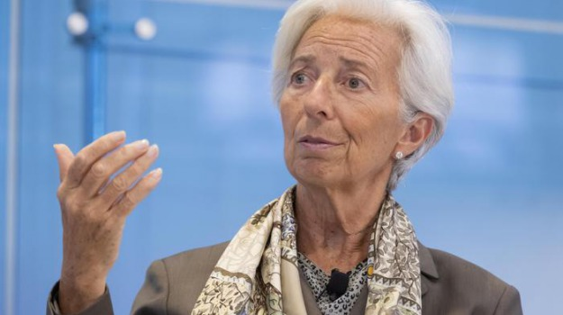 bce, coronavirus, europa, fase 2, Christine Lagarde, Sicilia, Mondo