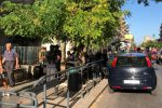 Ragazza accoltellata a Palermo, 15enne fermato all'aeroporto