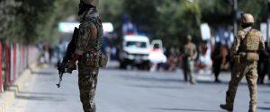 Due attacchi suicidi da parte dei talebani, 46 morti in Afghanistan