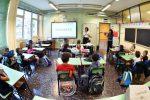 In Calabria niente fuga dai banchi: dispersione scolastica sotto la media nazionale