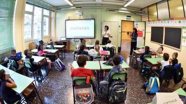 dispersione scolastica, scuola, Calabria, Società