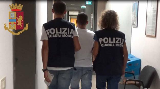 violenza sessuale, Sicilia, Cronaca