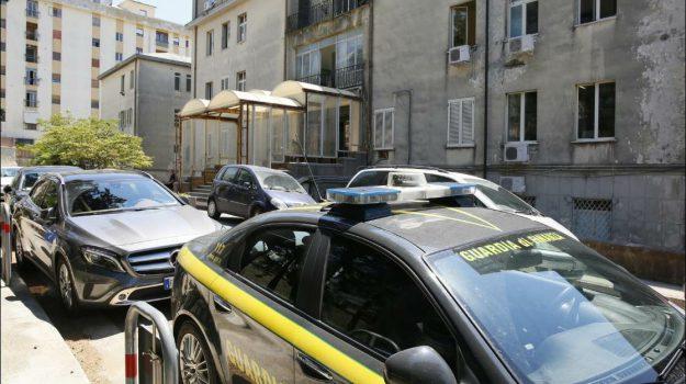 'ndrangheta, asp catanzaro, Catanzaro, Calabria, Cronaca