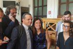 """Cateno De Luca dopo l'assoluzione: """"Chiedo scusa ai magistrati che ho attaccato"""""""