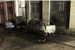 Intimidazione a Francofonte, incendiata l'auto dell'ispettore capo della Municipale