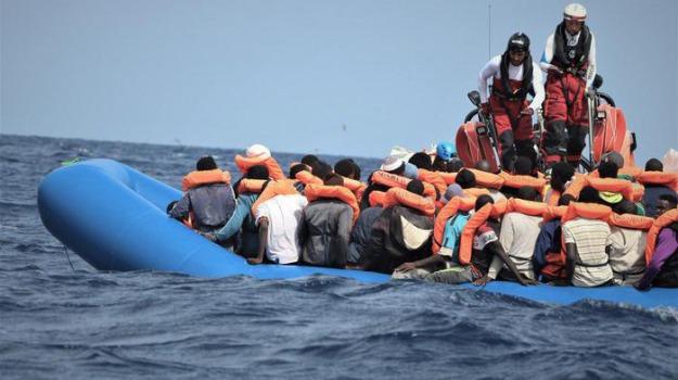 migranti, Marco Rotunno, Sicilia, Cronaca
