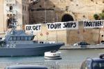 """Migranti: Malta, rapporti con Roma """"stanno migliorando"""""""